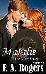 Maralie (The Board Book 1)