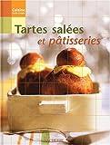 Telecharger Livres Tartes salees et patisseries (PDF,EPUB,MOBI) gratuits en Francaise