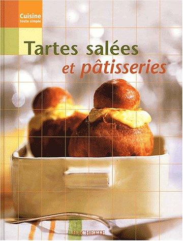 Tartes salées et pâtisseries