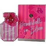 Victoria's secret - Bombshells in bloom eau de parfum spray, 1.7 ounce by