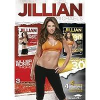 Jillian Michaels Boxed Set - Ripped in 30 + Killer Buns & Thighs