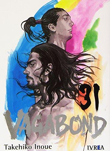 Vagabond 31 (Seinen Vagabond) por Takehiko Inoue