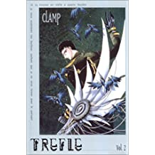 Trèfle, tome 2