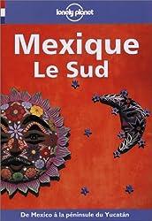 Mexique : le sud 2001
