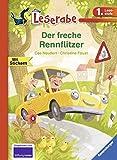 Produkt-Bild: Der freche Rennflitzer (Leserabe - 1. Lesestufe)