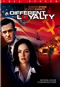 Different Loyalty [DVD] [Region 1] [US Import] [NTSC]