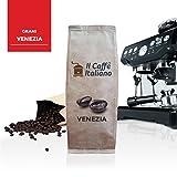1 kg de grains de café - Cafè mélange Venezia - Il caffè italiano - FRHOME