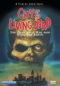City of the Living Dead [1981] (NTSC) [DVD] [Region 1] [US Import]