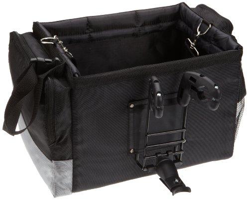 Trixie 13113 Front-Box de Luxe, 41x26x26 cm -