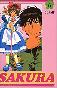 Card Captor Sakura - Anime Comics Edition simple Tome 6