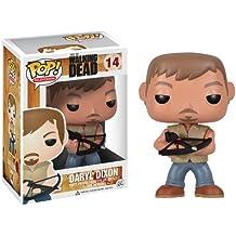 POP! Vinilo - The Walking Dead: Daryl