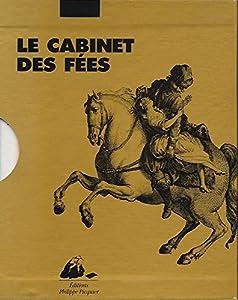 """Afficher """"Le Cabinet des fées . n° 1 Le Cabinet des fées"""""""