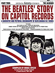 The Beatles' Story on Capitol Records, Part Two: The Albums