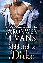 Addicted to the Duke: An Imperfect Lords Novel