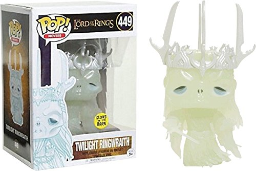 Figura POP Lord of the Rings Twilight Ringwraith Exclusive