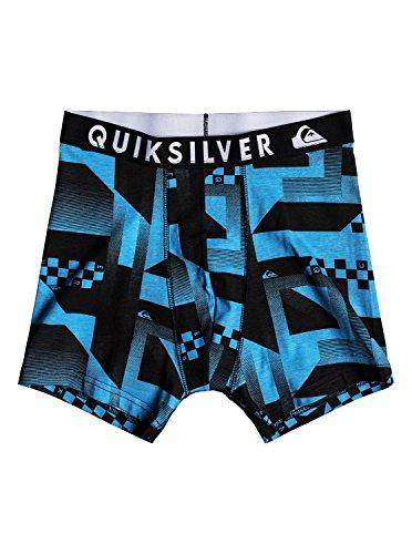 Quiksilver Herren Boxer (Quiksilver Quiksilver - Boxer Briefs - Boxershorts - Männer - S - Mehrfarbig)