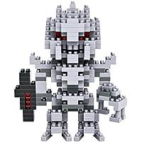 iBlock Fun Bloques construcción miniatura LOZ - Megatron