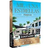 DAKOTABOX - Caja Regalo - MIL Y UNA ESTRELLAS DE MÁGICAS - 190 H