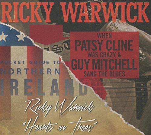 When Patsy Cline Was Crazy (and Guy Mitchell Sang)