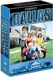 Dallas - Saison 1 - Coffret 2 DVD
