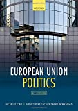 European Union Politics -