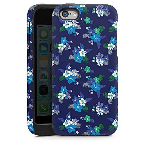 Apple iPhone 4 Housse Étui Silicone Coque Protection Fleur Fleurs Fleurs Cas Tough brillant