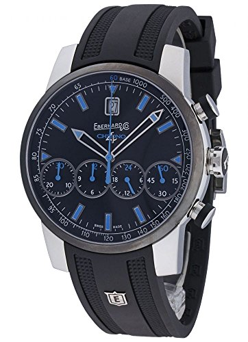 Eberhard & Co chrono4 Colors grande Taille Cronógrafo – Limited Edition de 31067.2 CU