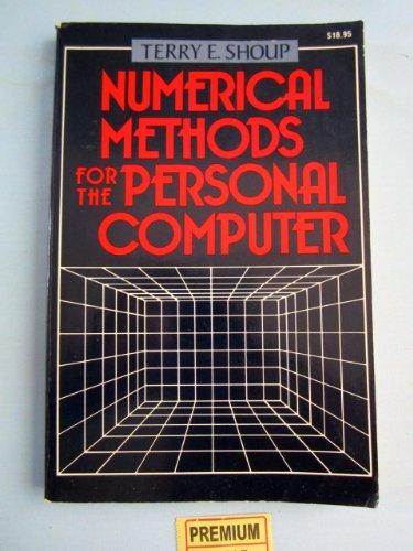 Numerical Methods for the Personal Computer