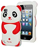 Bastex 3d Panda Bear Silicone Case for Apple - Best Reviews Guide