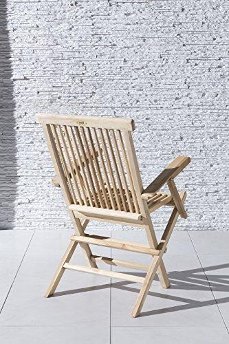 Holz Gartenstuhl kaufen