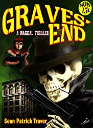 Graves' End: A Magical Thriller (English Edition)