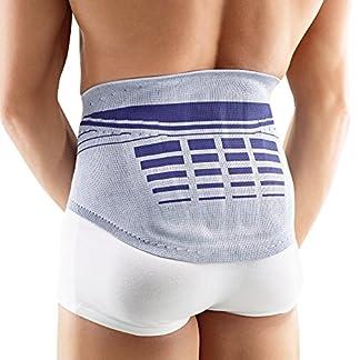 Bandagen für den Rücken