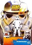 Stormtrooper Star Wars Rebels SL01 Saga Legends Actionfigur 2014 Hasbro / Disney