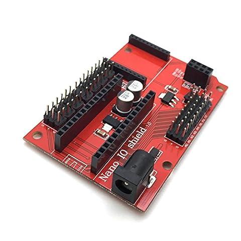 AptoFun Nano 328P IO Wireless Sensor Expansion Board for Arduino FZ0801