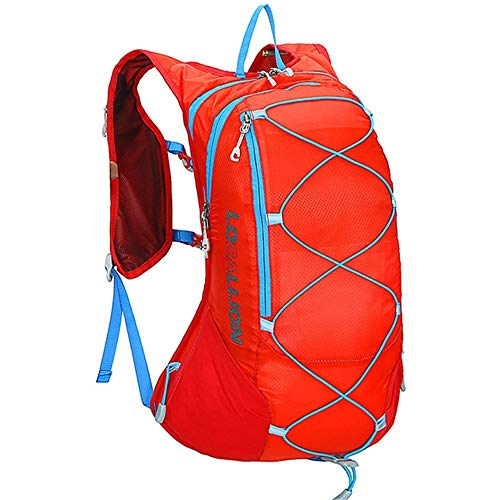 TnXan Bike Backpacks Casual Daypacks Outdoor Sports Backpack 15L Waterproof Hiking Backpack Hiking Bag Suitable for Men and Women Outdoor Activities