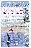 Lire le livre composition étape par étape. gratuit