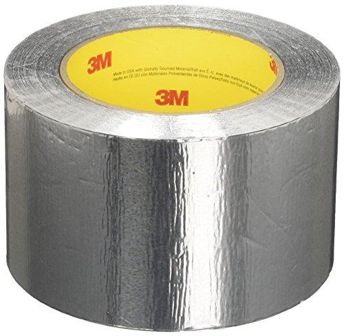 Weichaluminiumklebeband Nr 425 75 mm