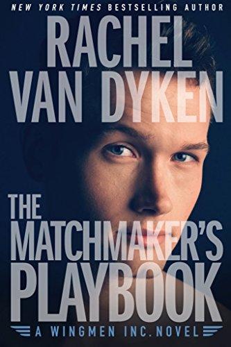 The Matchmaker's Playbook [Kindle in Motion] (Wingmen Inc. 1) PDF Descarga gratuita
