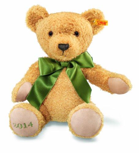 Steiff Cosy Year Bear 2014