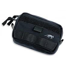 Tasmanian Tiger Tac Pouch 4/10 x 15 x 4 cm black Size:10 x 15 x 4