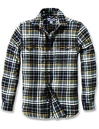 Carhartt Shirt Longsleeve Slim Fit Flannel