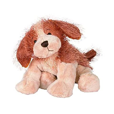 Webkinz Cocker Spaniel Dog Plush Toy with Sealed Adoption Code