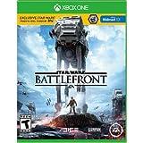 EA Star Wars Battlefront (Xbox One) mit exklusiver Trading Disc - Videospiel