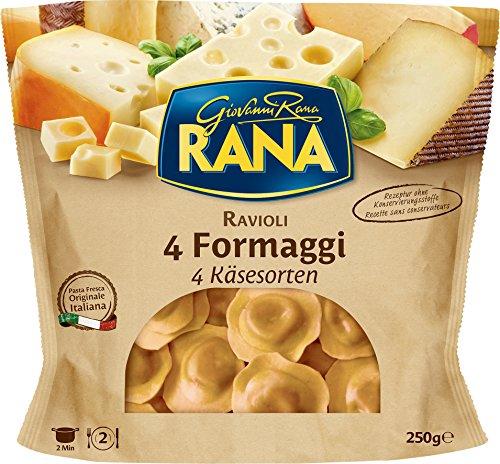 Rana - Tortelloni 4 Formaggi Pasta - 250g