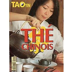 Revue Tao Yin - Hors série numéro 2 : Thé chinois