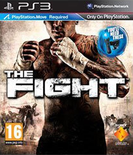 The Fight: Lights Out - Move Compatible (PS3) [Importación inglesa]