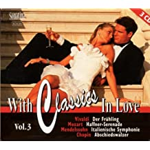 With Classics In Love Vol. 3
