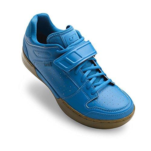 Giro Chamber - Chaussures - noir 2017 chaussures vtt shimano bleu