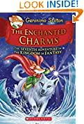 #4: Geronimo Stilton and the Kingdom of Fantasy #7: The Enchanted Charms