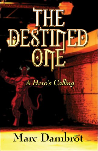 The Destined One Cover Image